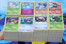 Lots de 50 Cartes Pokémon Françaises NEUVES SANS DOUBLES AVEC RARES + CADEAUX !