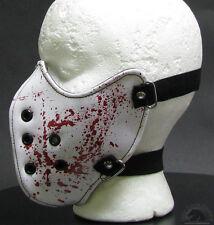 Bloody Hospital Face Mask Ski Muzzle Biker Chainsaw Halloween Silent Hill Nurse