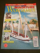 MINIATURE WARGAMES - DREUX - MARCH 2003 # 238