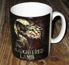 The Slaughtered Lamb An American Werewolf in London MUG