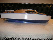 Sea commandermodel Boat Plans + modèles + instcs