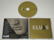 ELVIS PRESLEY/ELVIS 30 #1 HITS(RCA 07863 68079 2) CD ALBUM