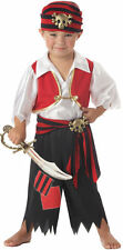 Ahoy Matey Pirate Size Toddler 4 – 6 Boys Costume