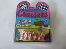 Disney Trading Pins Park Cruisers: Alice In Wonderland