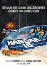 Hangar 18 [New DVD] Widescreen