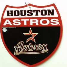MLB Interstate Sign, Houston Astros, NEW