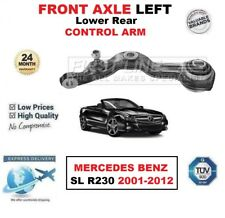 Eje delantero izqdo. Inferior Trasero Brazo De Control Para Mercedes Benz Sl