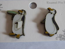 Disney Trading Pins 131792 Loungefly - Mary Poppins Penguins