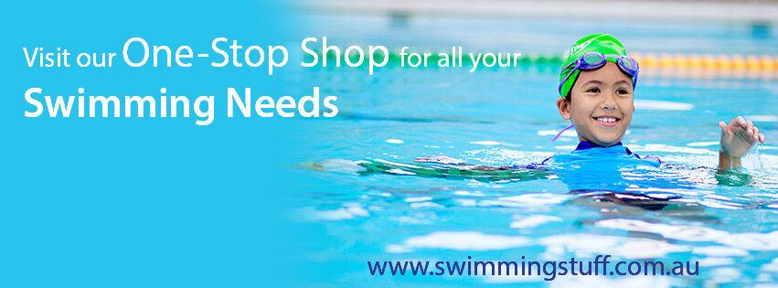 Swimming Stuff Australia