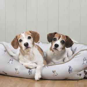 Wrendale Designs Pet, Dog & Cat Beds, Food Bowl, Treat Tin & Food Tin with Scoop