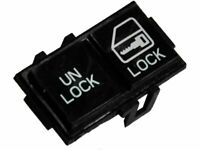 For 1983-1990 Chevrolet Cavalier Central Lock Switch Right 29916VW 1984 1985