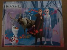 Disney Frozen II Jigsaw Puzzle 35 Pieces for age 4+