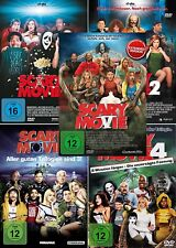 Scary Movie 1 - 5 Collection (Ashley Tisdale)                      | 5-DVD | 555