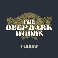 THE DEEP DARK WOODS - YARROW   CD NEU