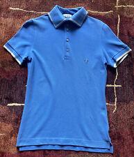 Vivienne Westwood Man  Blue Polo Shirt ~ Small