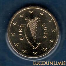 Irlande 2006 10 Centimes D'Euro FDC BU provenant du coffret BU 40000 exemplaires