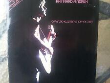 Pop Vinyl-Schallplatten (1980er) aus Österreich (kein Sampler) mit 33 U/min