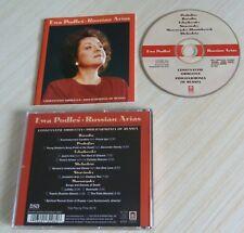 CD ALBUM CLASSIQUE EWA POLDLES RUSSIAN ARIAS 10 TITRES 2002 CONSTANTINE ORBELIAN