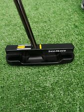 Seemore Putter  Giant FGPT 33 Inches Garsen  ultimate grip very nice