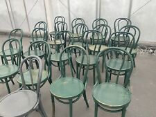 More details for set of chairs cafe hospitality upcycle