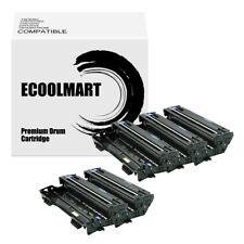 5PK Drum Cartridge fits Brother DR400 HL-1240 HL-1250 HL-1270 HL-1435 HL-1450