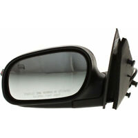 For Ford Crown Victoria Mirror 2009-2011 Driver Side Manual Folding FO1320375