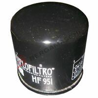 E1795100 - FILTRO OLIO -HIFLO HF951- HONDA SH 300, SILVERWING 400/600