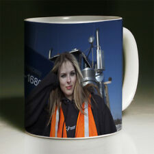 ICE ROAD TRUCKERS MUG # 30