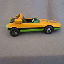 748B Matchbox Super Kings K-31 Bertone Runabout Lesney