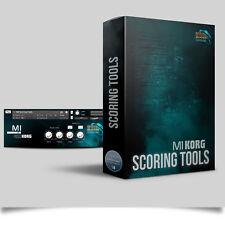KORG M1 - SCORING TOOLS for KONTAKT - amazing enhanced 24bit