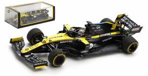 Spark S6476 Renault RS 20 #3 8th Styrian GP 2020 - Daniel Ricciardo 1/43 Scale