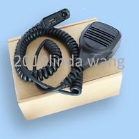 Shoulder Speaker Mic For Motorola HT750 HT1250 PRO5150 GP340 Portable Radio