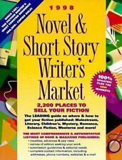 1998 Novel & Short Story Writer's Market (1998)