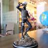Anime NARUTO Hatake Kakashi PVC Action Figure Collect Figurine Toy Gift 32CM