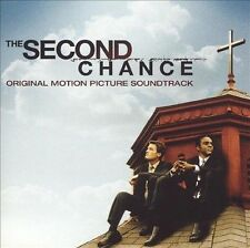 Ost-Second Chance  CD NEW