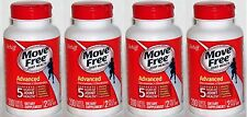 Schiff Move Free Triple Strength 4 x 200 Tablets Glucosamine Ghondroitin 800 Tab
