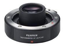 Teleconverter Fujifilm Xf1.4x TC WR 1.4x Serie x