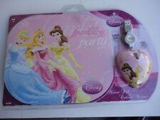SOURIS+TAPIS COUSSIN DISNEY Princesses -en BLISTER - offre