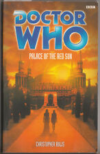 Doctor Who: Palace of the Red Sun. Colin Baker's Doctor / PDA. BBC Books. 1st ed