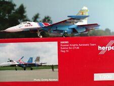556385 | 4013150556385 Russian Knights Aerobatic Team Sukhoi SU-27