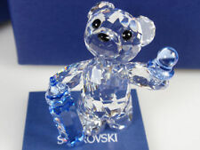 SWAROVSKI KRIS BEAR, IT'S A BOY RETIRED 2010 MIB #905790