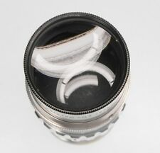 Meyer & Gorlitz NY 4.25in f2.8 Trioplan Leica SM  #856615 ......... Very Rare !!