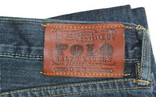 Polo Ralph Lauren Classic 867 Jeans Warren 34X30 NWT Compare at $79.99