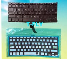 "NEW US Keyboard 11"" Macbook Air A1370 A1465 2011-- 2015 year+ Backlight+ BACKLIT"