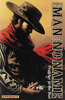 Man with No Name Vol 2: Holiday in the Sun by Lieberman & Wolpert 2010, TPB OOP