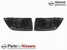 Nissan JDM 300ZX J-Spec Front Corner Light Set