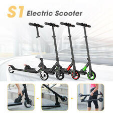 Megawheels S1 Faltbar Elektroroller City Roller E-Scooter Tretroller 250W 23KM/H