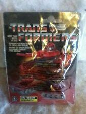 Hasbro Heroic Autobot Warpath The Transformers Figure
