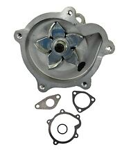 Engine Water Pump GMB 130-1660 Fits: 1995 Buick Chevy Olds; see details