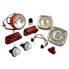 Massey Ferguson 135, 148,165,168,175,178,185,188 Tractor Lighting Kit